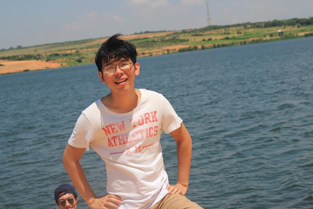 03 ngày đại náo biển Phan Thiết